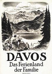 Moos Carl - Davos