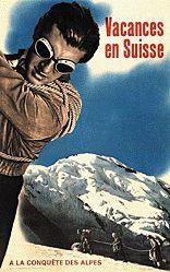 Aeschbach Hans - Vacances en Suisse