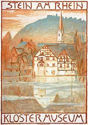 Amiet Cuno - Stein am Rhein