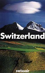 Brühwiler Paul - Swissair