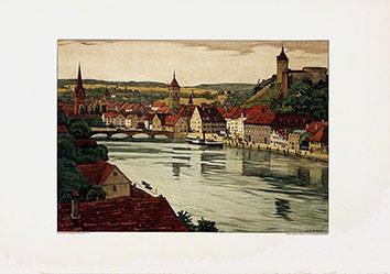 Schlatter Ernst Emil - Schaffhausen