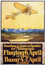 Steiner H. - Flugtag im Schachen