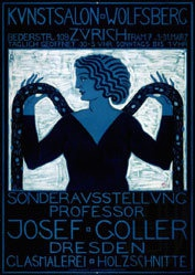 Goller Josef - Kunstsalon Wolfsberg