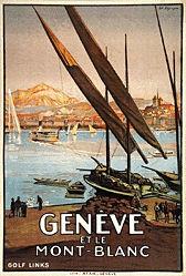 Elzingre Edouard - Genève