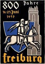 Dessonnaz - Freiburg
