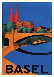 Meyer Hedwig - Basel