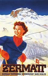 Anonym - Zermatt