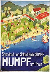 Monogramm wb - Stradbad Mumpf