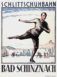 Ernst Otto - Bad Schinznach