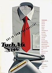 Eidenbenz Atelier - Tuch AG