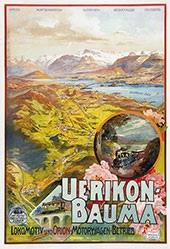 Anonym - Uerikon-Bauma Bahn