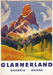 Meyer F. - Glarnerland