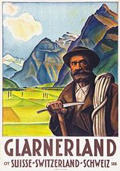 Boeckly Carl - Glarnerland