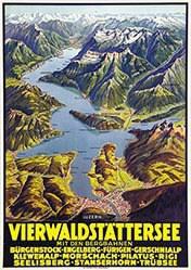 Ruep J. - Vierwaldstättersee