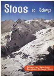 Anonym - Stoos ob Schwyz