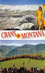 Deprez Télès (Photo) - Crans Montana