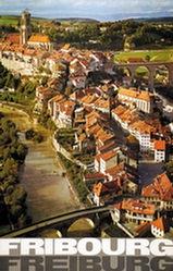 Anonym - Fribourg - Freiburg
