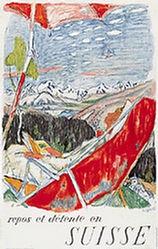 Carigiet Alois - Suisse
