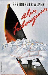 Peikert Martin - Alps fribourgoises