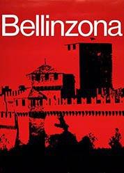 Anonym - Bellinzona