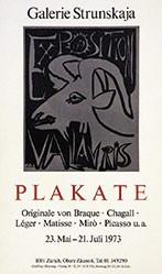 - Plakate - Galerie Strunskaja