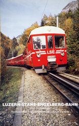 Anonym - Luzern-Stans-Engelberg-Bahn