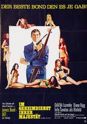 Anonym - James Bond 007