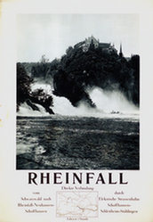 Anonym - Rheinfall