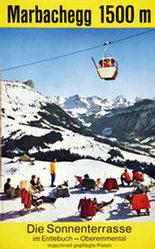 Aeschlimann (Photo) - Marbachegg - Sonnenterrasse
