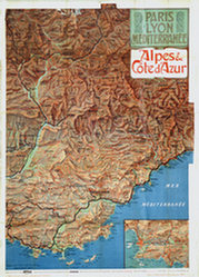 dAlesi Hugo F. Atelier - Alpes & Côte dAzur