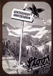 Goetz Emil (Photo) - Stoos ob Schwyz