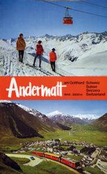 Borelli W. (Photo) - Andermatt