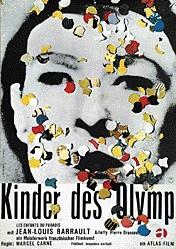Baumgart Bohle - Kinder des Olymp
