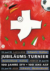 Abold - Jubiläums-Turnier
