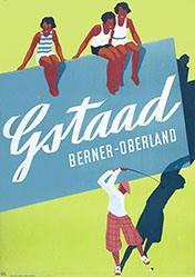 Diggelmann Alex W. - Gstaad