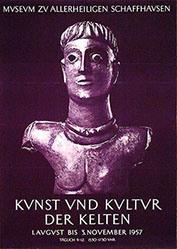 Anonym - Kunst und Kultur der Kelten