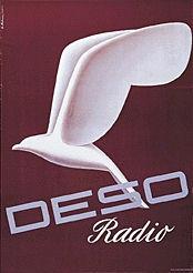 Rohner E. - Deso Radio