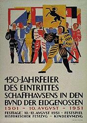 Leu F. - Schaffhausen