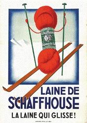 Anonym - Laine de Schaffhouse