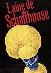 Aeschbach Hans - Laine de Schaffhouse
