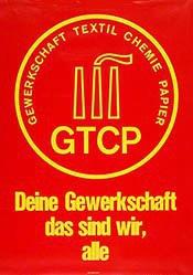 Anonym - GTCP Gewerkschaft
