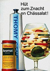 Aeppli Christoph - Knorr Aromat