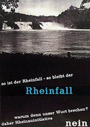 Anonym - Rhein-Initiative Nein