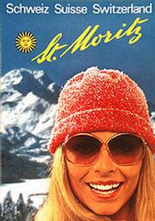 Advico Werbeagentur - St. Moritz