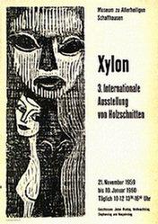 Anonym - Xylon
