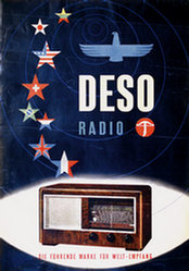 Aeschbach Hans - Deso Radio