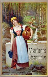 Aberle J. - Mattonis Giesshübler